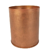 TDN Copper Mash Bucket and Ladle